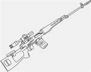 gun coloring pages free coloring pages of s gun