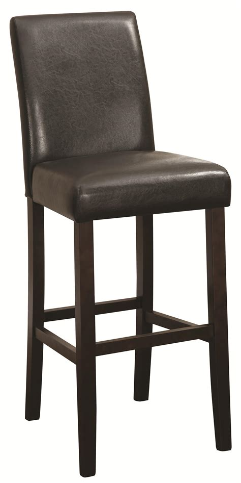 Dining And Bar Stools by Coaster Dining Chairs And Bar Stools 29 Quot Bar Stool Nassau Furniture Bar Stools Island