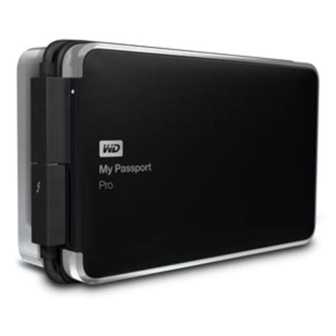 Wd My Passport Pro 4tb hd wd my passport pro 4tb hd externo no br