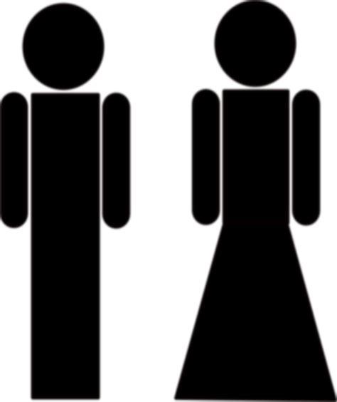 girls bathroom logo toilet sign clip art at clker com vector clip art online royalty free public domain