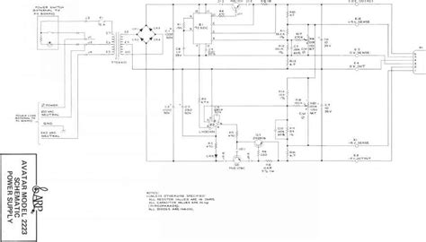attenuator wiring diagrams balance diagram wiring diagram