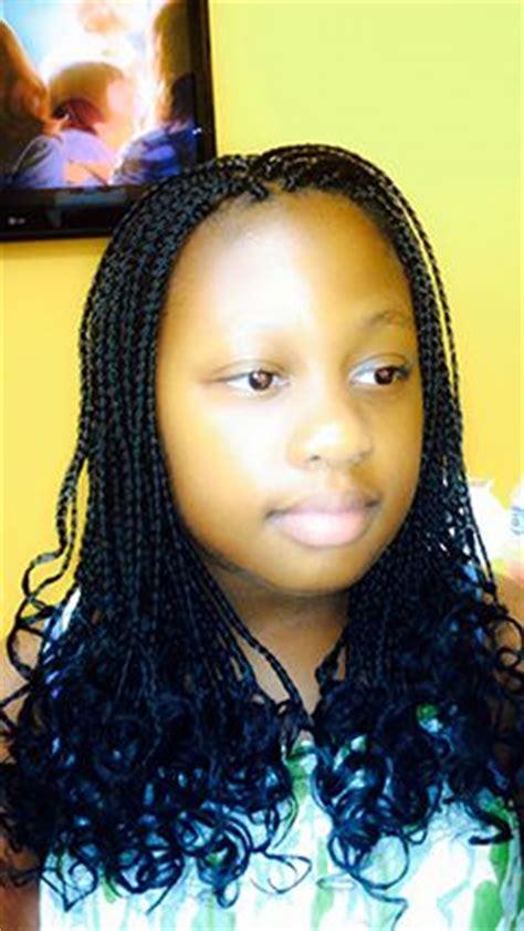 images  kids individual braids twists