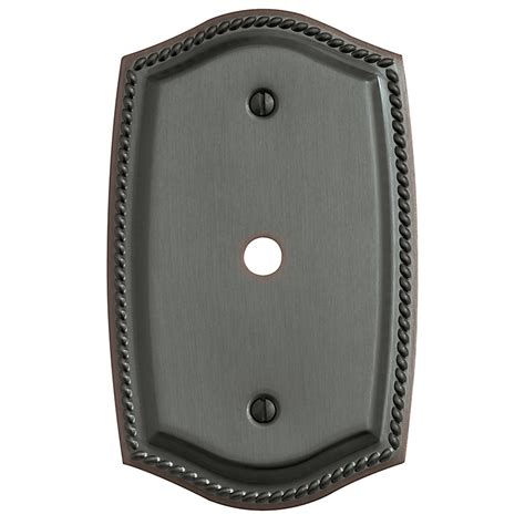 design of cover plates baldwin 4795 rope design cable cover switch plate low