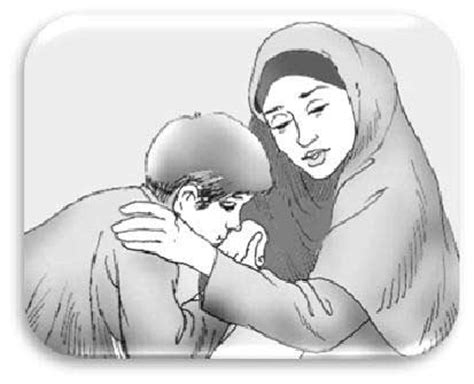 faiza ulfa keutamaan berbakti kepada orang tua