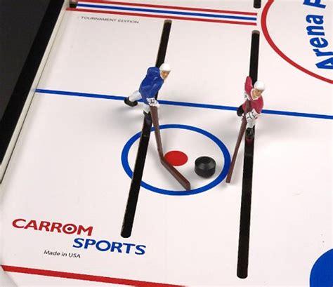 carrom hockey table parts carrom 415 stick hockey table sporting goods team