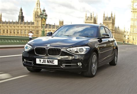 bmw costs bmw 1 series hatchback 2011 running costs parkers