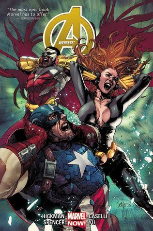 avengers by jonathan hickman avengers by jonathan hickman volume 2 by jonathan hickman