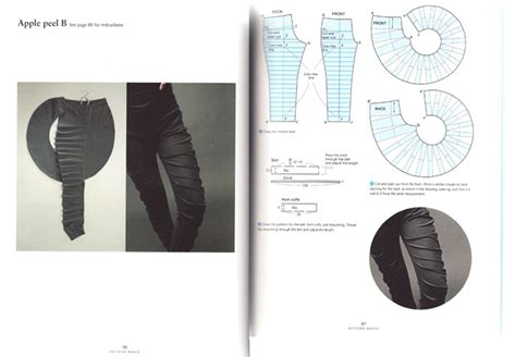 pattern magic apple peel pants search results for sewing book review pattern magic 3 now