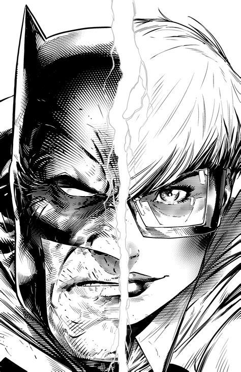 batman dark knight iii 1401265138 dark knight iii inks by jprart on
