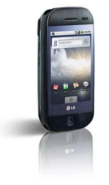 Handphone Lg Smartphone Spesifikasi Handphone Lg Gw620 Spesifikasi Produk Produk Elektronik