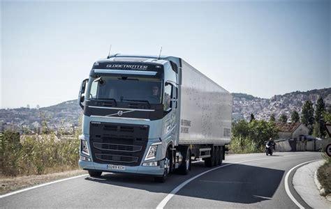 volvo trucks europe volvo launches gas trucks in europe topnews