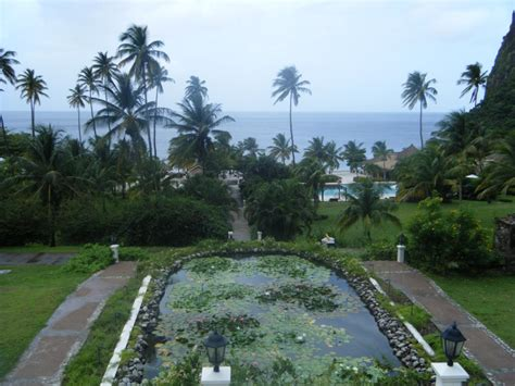 jalousie plantation nicola s st lucia fam trip blue bay travel