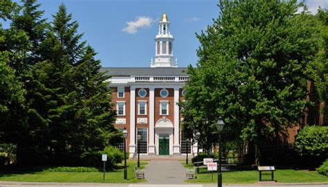 Harvard Mba Program Duration by Top 10 Mba Programmes In The World In 2018