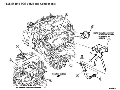 motor repair manual 2003 ford ranger electronic valve timing just wanting to know location to replace