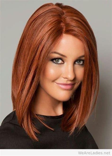 haircut on long red hair cut to a pixie cut top long bob haircuts for women