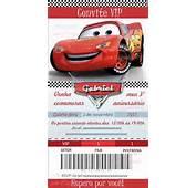 Festa Infantil  Tema Carros Disney Para Imprimir