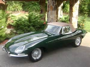 Racing Green Jaguar Your Favorite Cars Sluniverse Forums