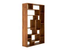 regal cube holz raumteiler b 252 cherregal cube aus palisander 187 b 252 cherregale