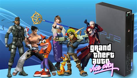 best playstation 2 16 which prove that the playstation 2 was the best