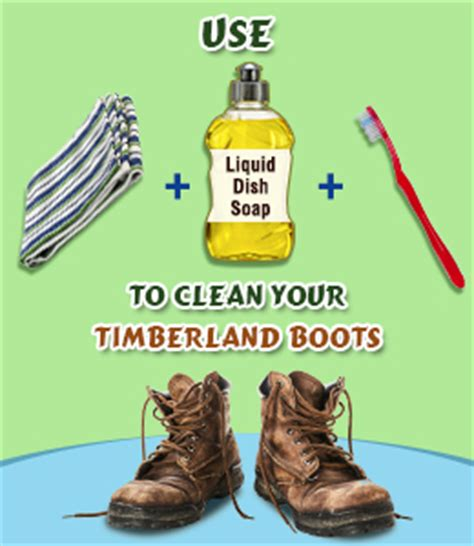 timberland shoe cleaner 8 best ways to clean timberland boots