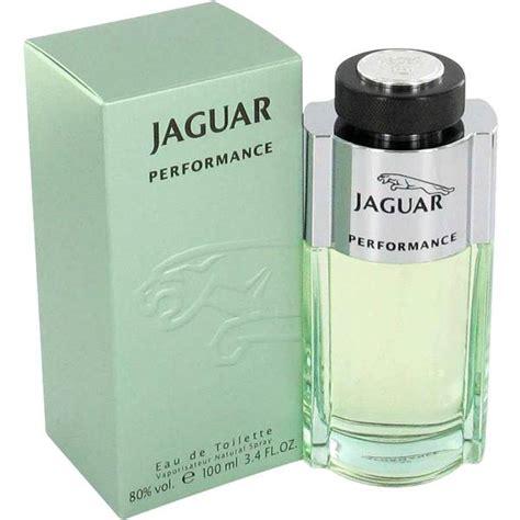 Parfum Jaguar Original jaguar performance cologne for by jaguar