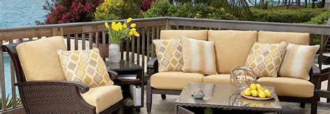 patio cushions outdoor furniture the great escape