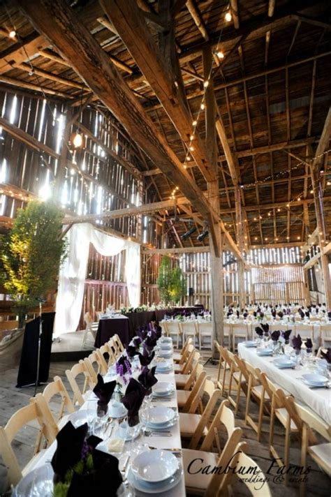 barn wedding venues in ontario cambium farms - Wedding Venue Ontario