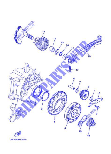 Spare Part Yamaha Mio yamaha motorcycle parts catalog review about motors