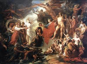 dionysus and the land of beasts heroes in books mythology sects and violence in the ancient world
