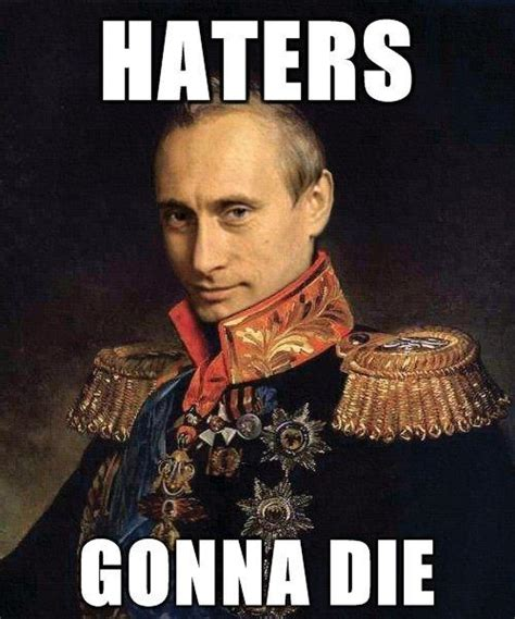 Vladimir Putin Meme - image 234053 vladimir putin know your meme