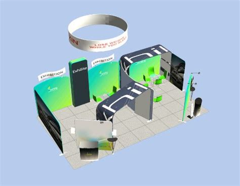 booth design software download trade show booth design of hawk display how about this