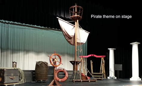 Inspiration For Home Decor pirate
