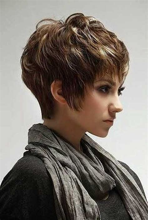 picture of new trendy haircut trendy short hair styles the best short hairstyles for