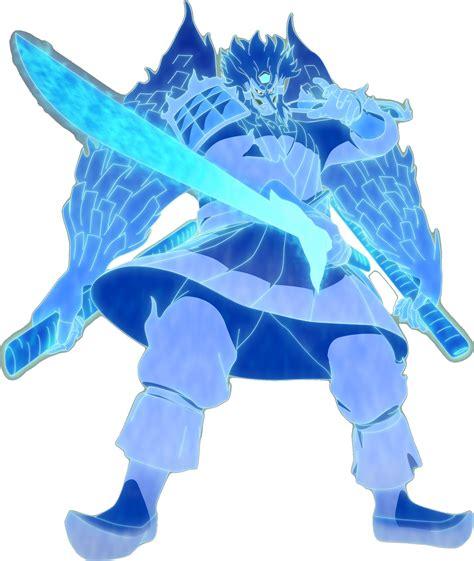 Figure Sasuke Madara Kakashi Itachi Susano One the battle of susanoo s battles comic vine