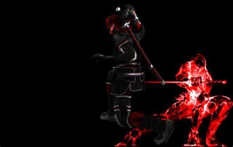 wallpaper 3d ninja 3d ninja by vinzarts on deviantart