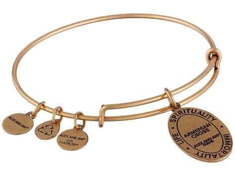 alex and ani armenian cross iii bracelet zappos free