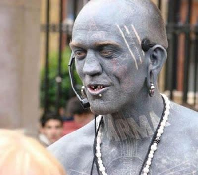 most tattooed man in the world most tattooed in the world
