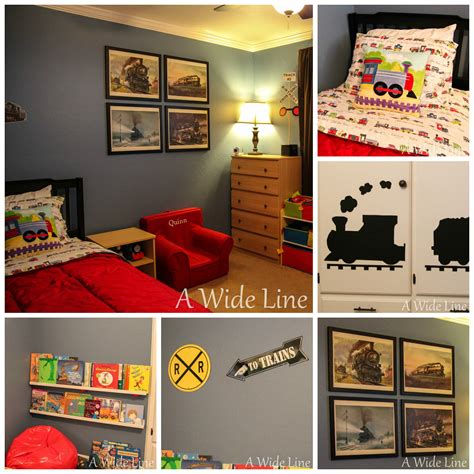 train bedroom decor thomas the train room ideas car interior design