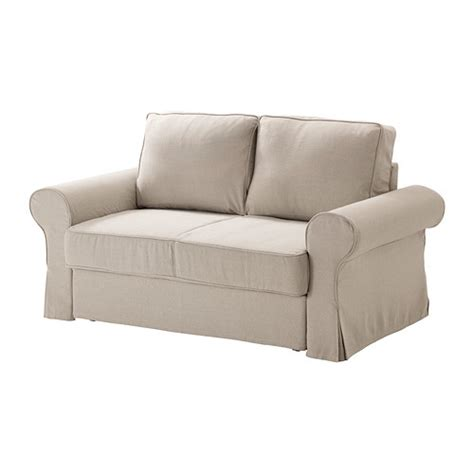 backabro two seat sofa bed cover risane ikea