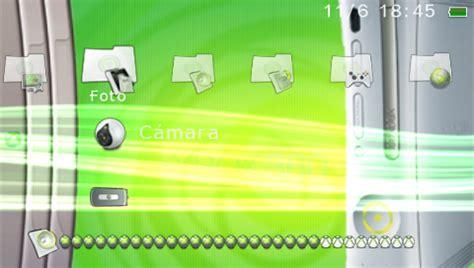 psp theme xbox 360 download gameboot xbox 360 para psp chienae