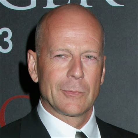 Bruce Willis Has Really Low Standards by 12 Popular Hairstyles For Hairstyles Nganjuk