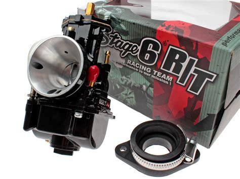 Karburator Kawahara Pwk 24 Mm karburator stage6 24mm r t