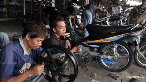 Lu Sorot Sepeda Motor menjajaki peluang bisnis bengkel motor