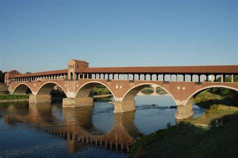 il mondo di pavia i 30 ponti pi 249 belli d italia secondo skyscanner foto