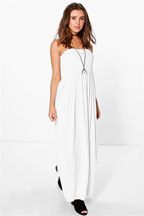 Maxi Dress Sazkia White white maxi dress fashion at cheapest price next day uk