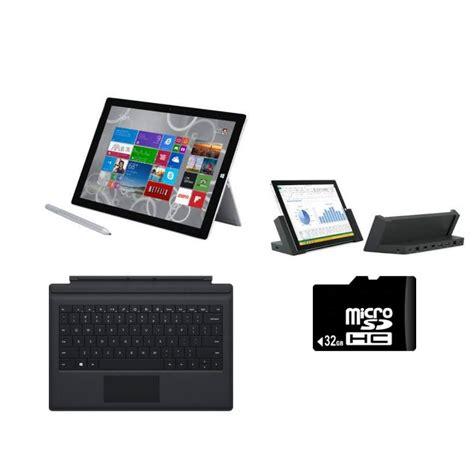 Microsoft Surface Pro 5 I5 4gb128gb Microsoft Surface Pro 3 Intel I5 4gb 128gb Tablet