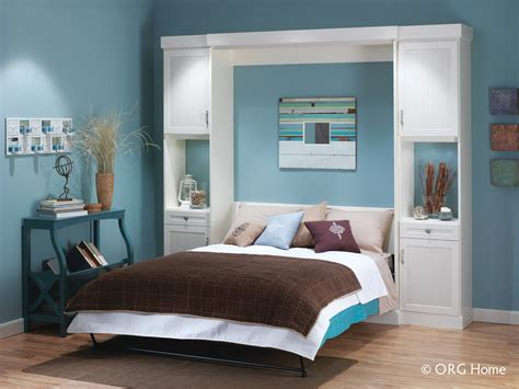 wooden armoire – Armoire dressing 3 portes coulissantes bois massif bicolore