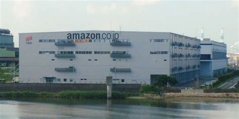 amazon japan 10 ways amazon s warehouse will blow your mind