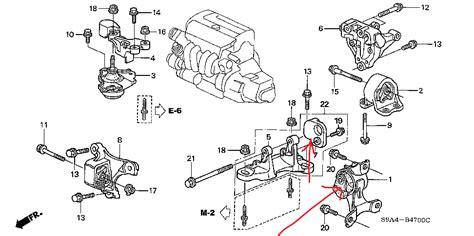 2002 honda cr v 000 manual transmission popping