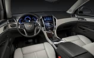Cadillac Srx Inside New 2015 Cadillac Srx Redesign Latescar